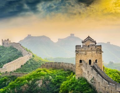 Join Venture China