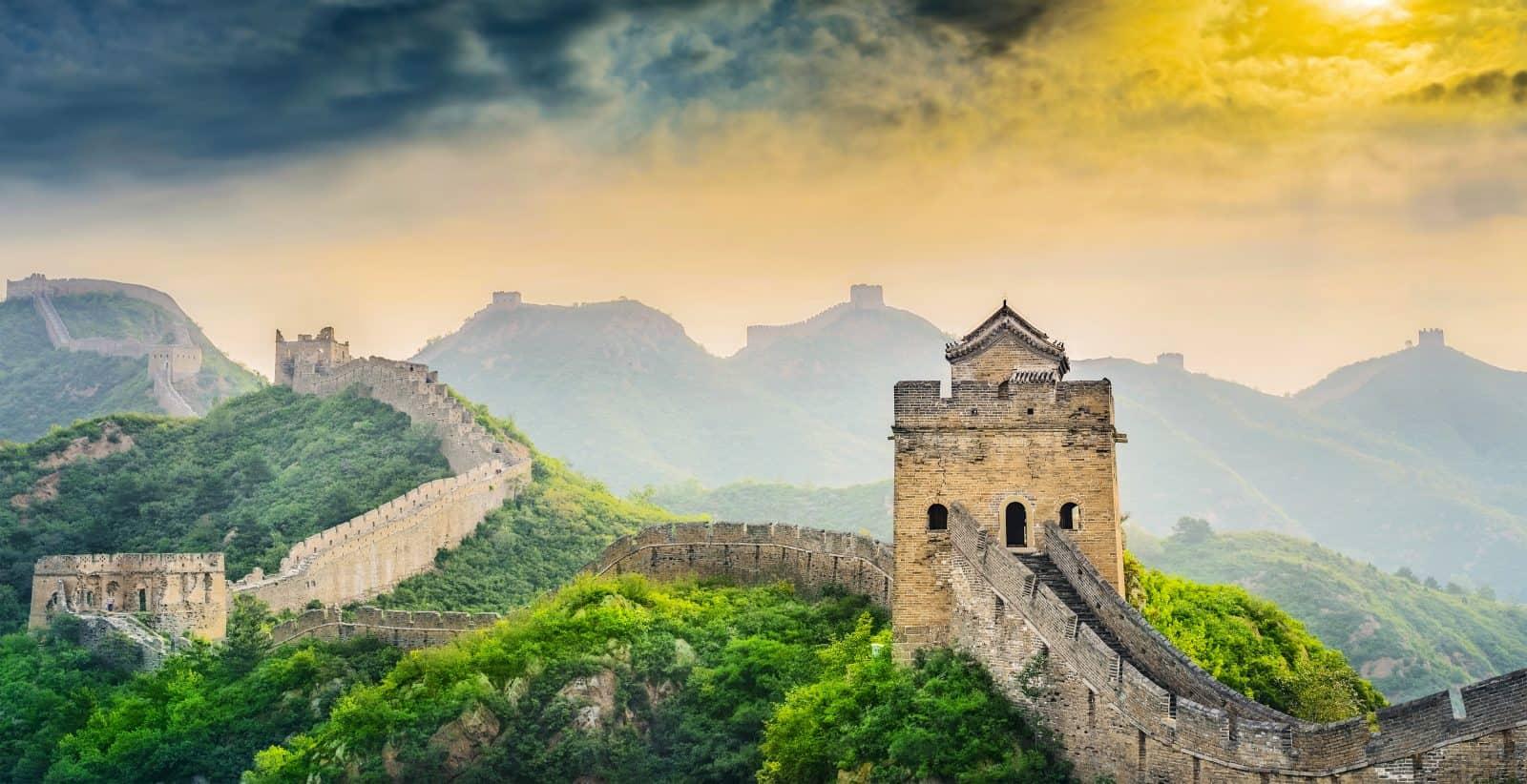 Comment créer une Joint Venture en Chine ?