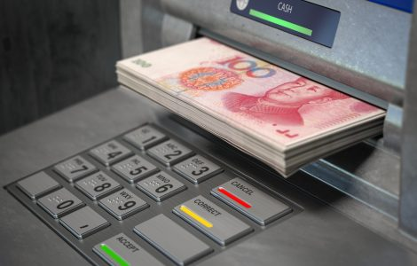 open a bank account in china