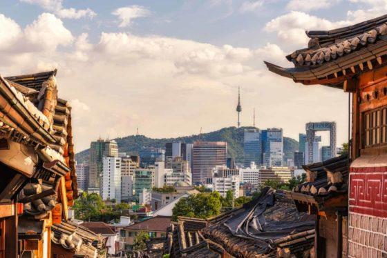 KOISRA UP - Expand to Korea