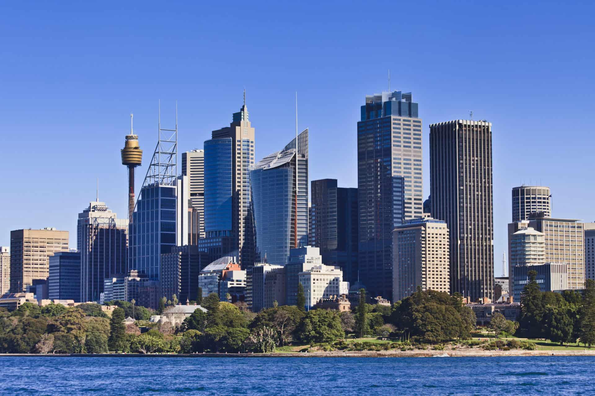 PEO Australia