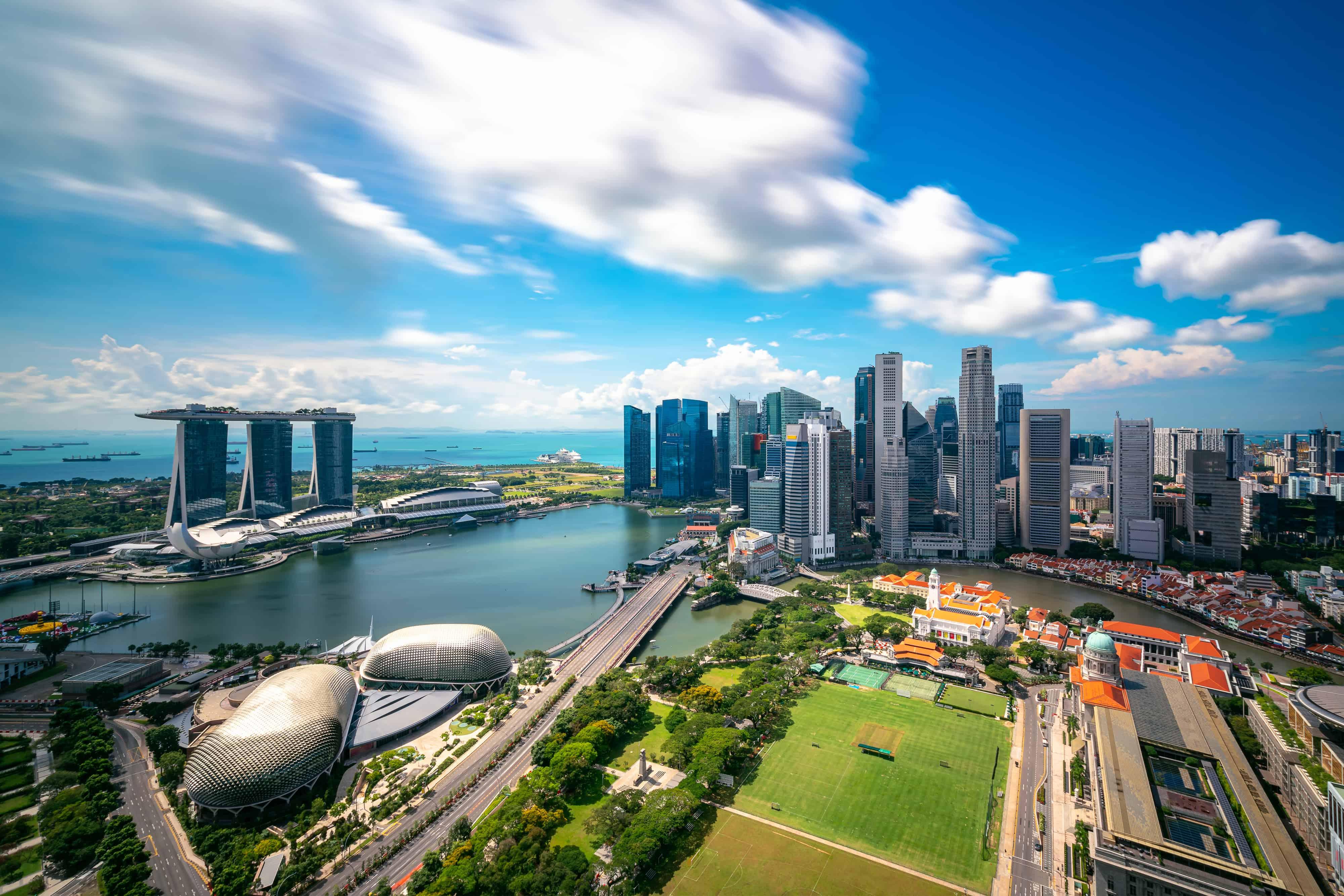 portage salarial singapour