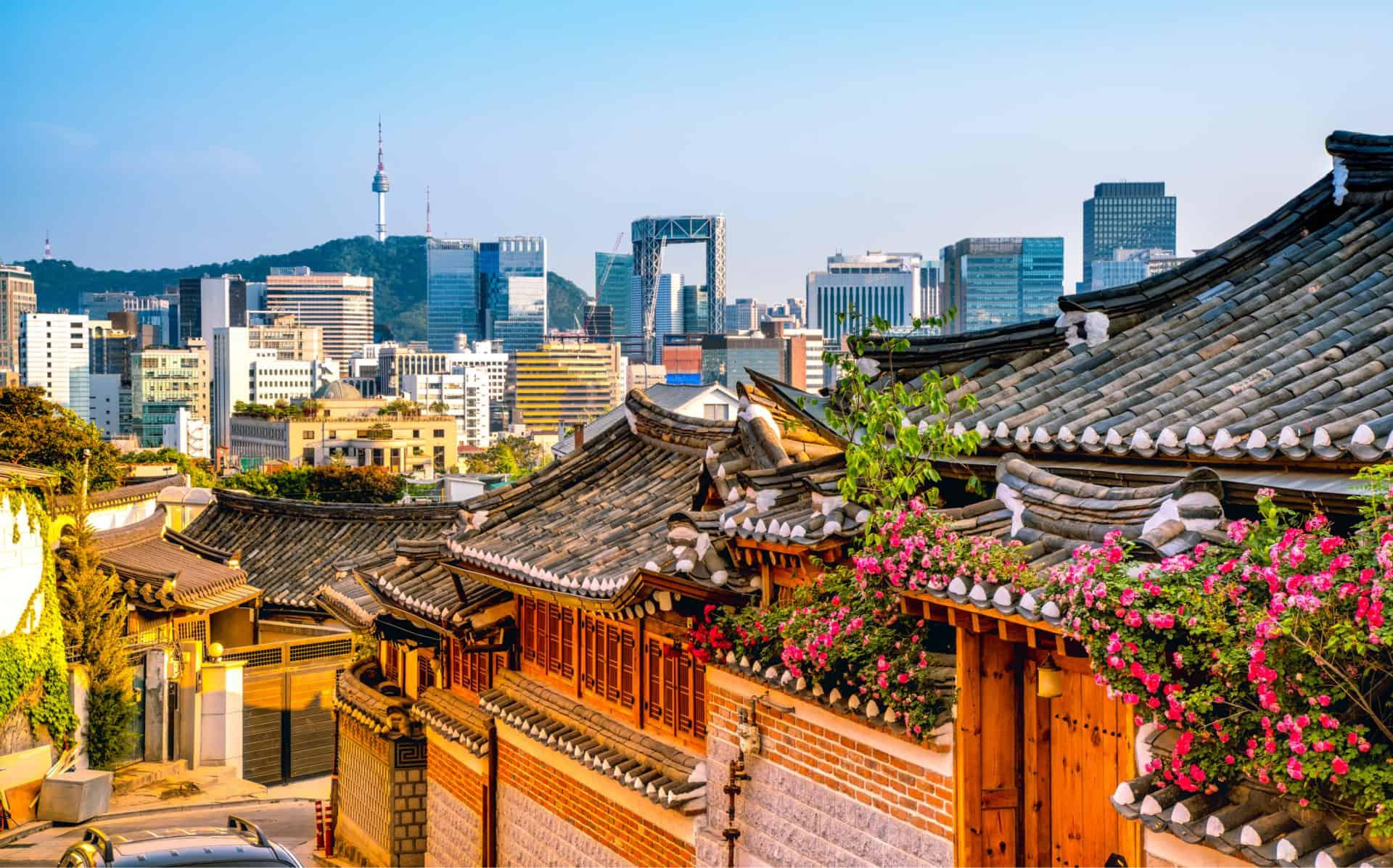 PEO South Korea