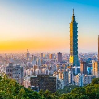 PEO Taiwan