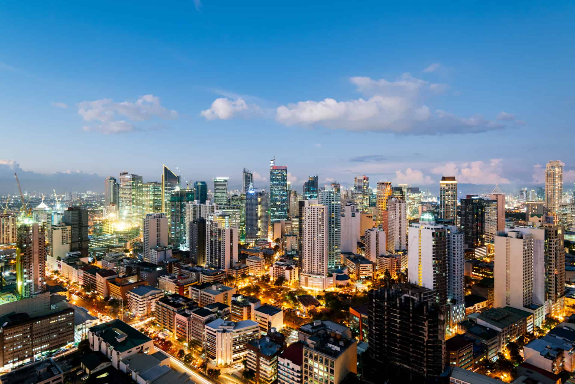 Philippines PEO