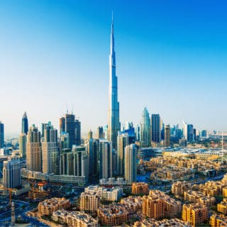 United Arab Emirates PEO