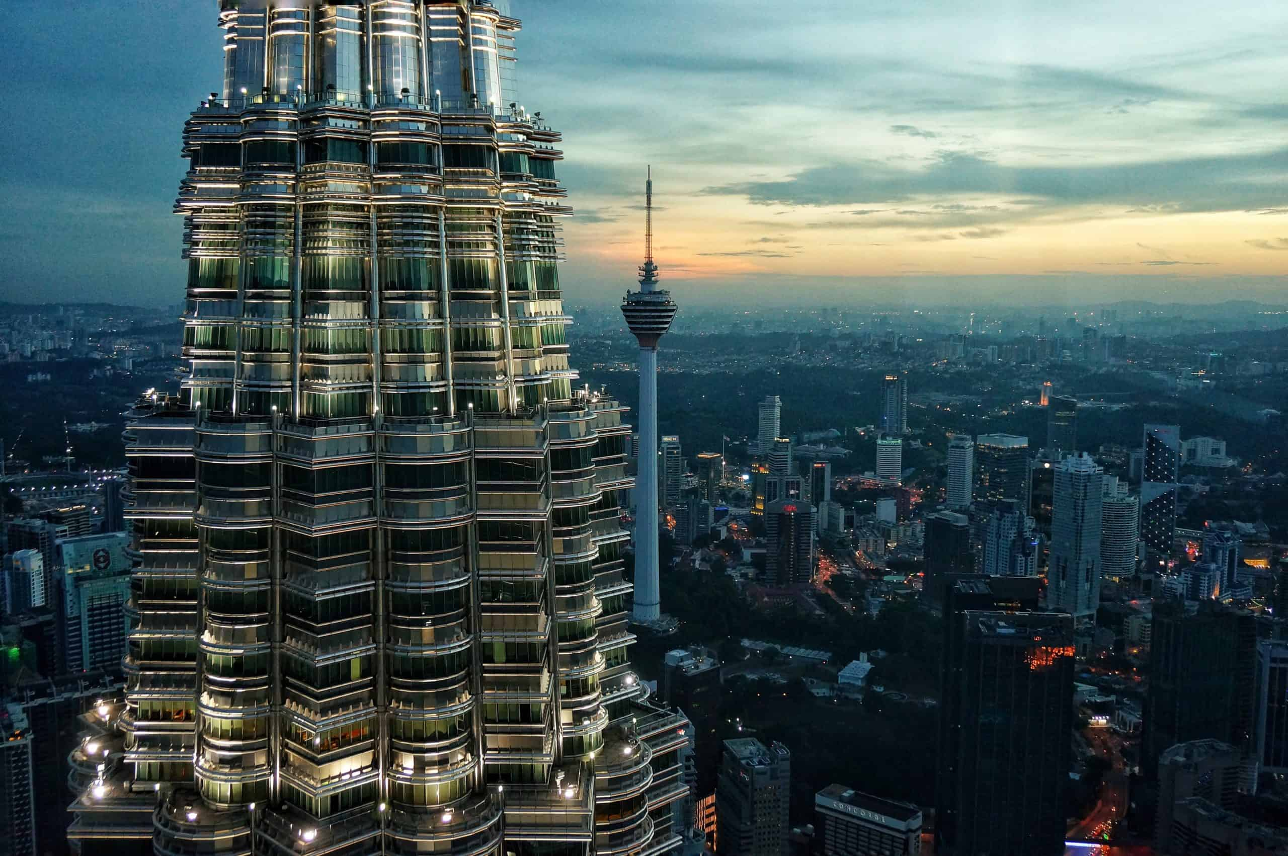 malaysia peo employer of record
