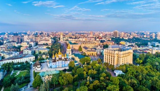Ukraine PEO