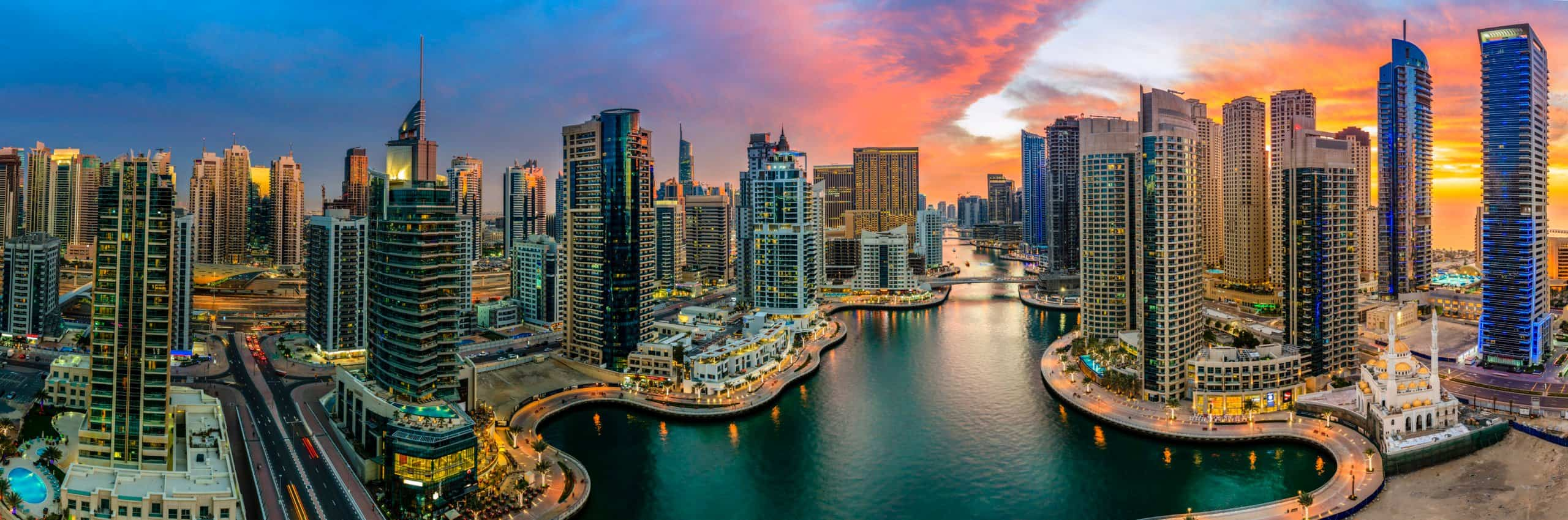 The 3 Best United Arab Emirates PEOs & Employers of Record (EOR)