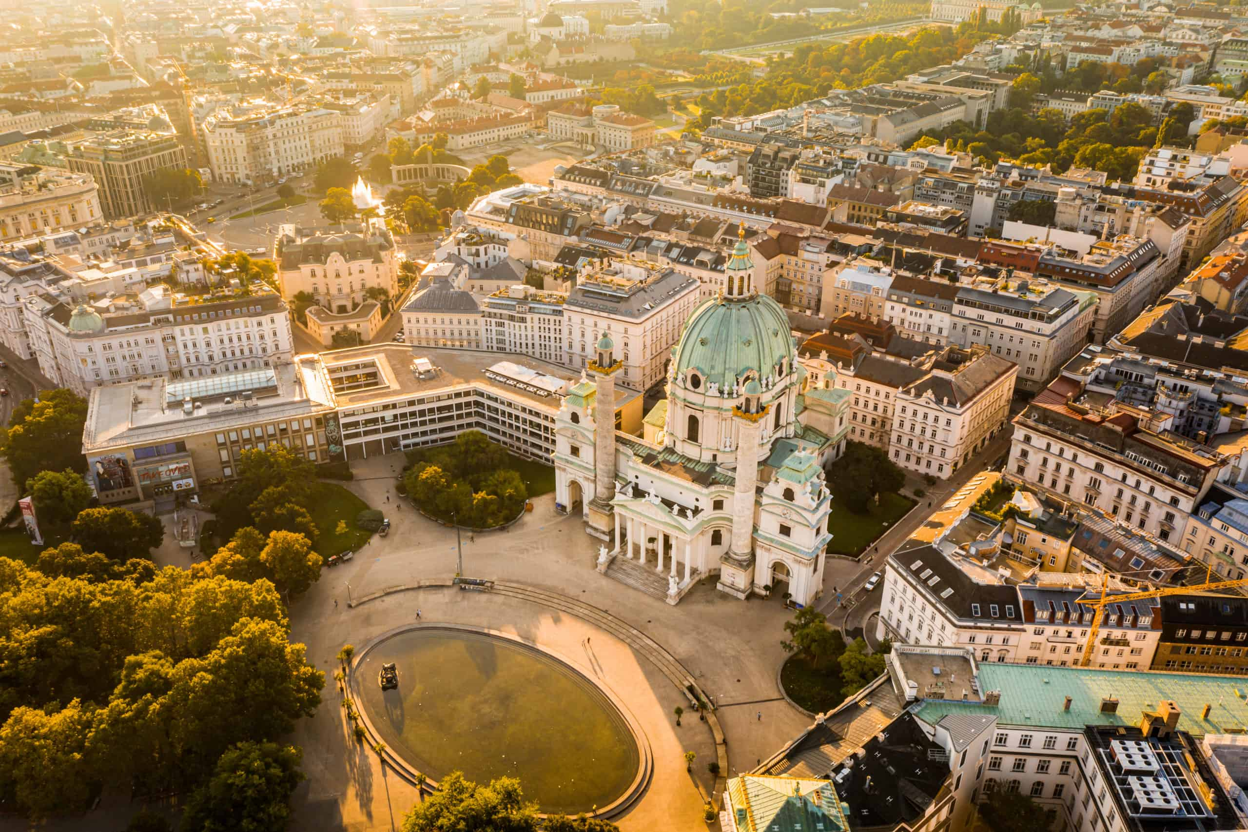 Austria PEO and employer of record