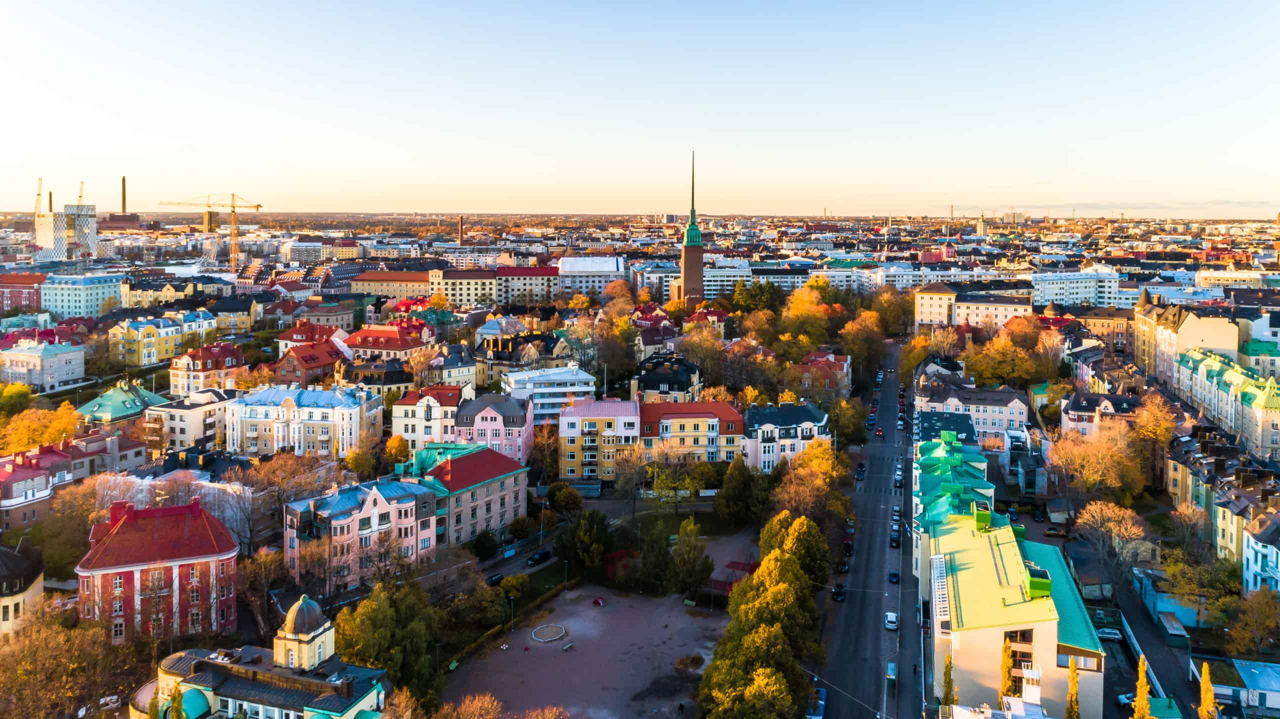 Finland PEO & Employer of Record